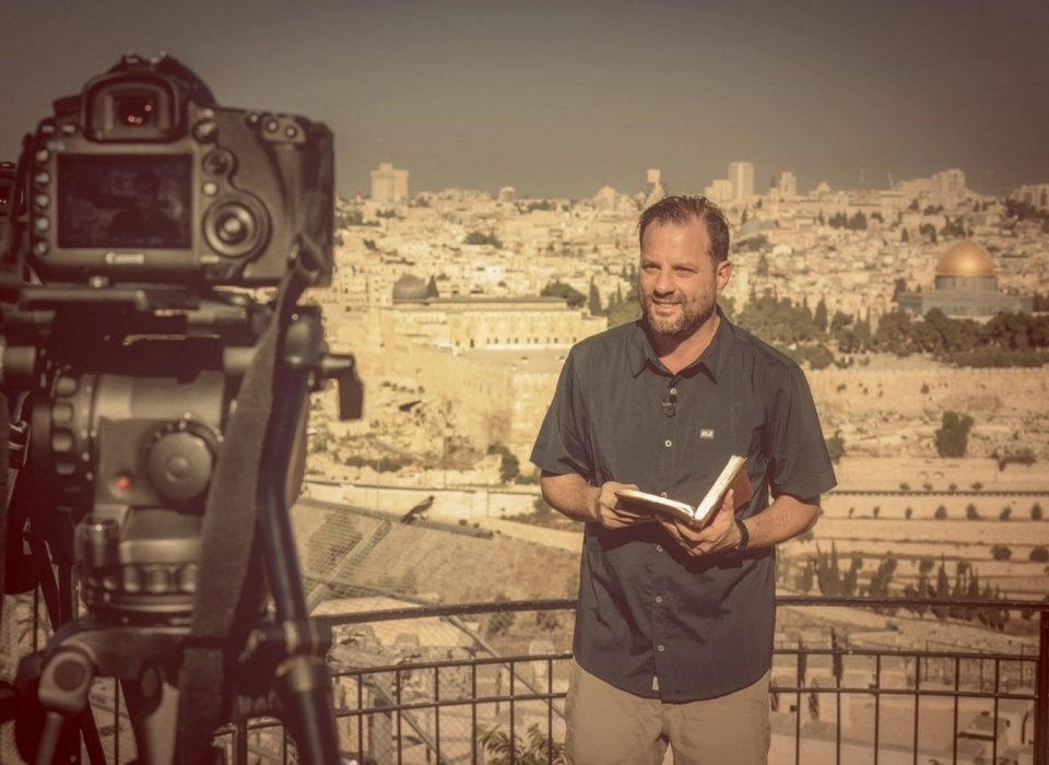 Gospel Truth: The Inside Story on How Christian Broadcaster God TV Invoked the Wrath of Israel