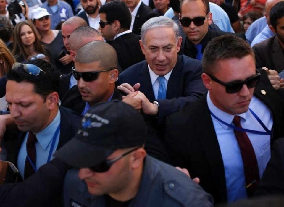 Opinion // Netanyahu's Looming Fall Is No Cause for Celebration