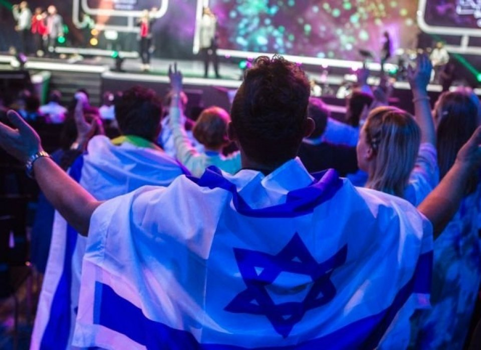 In Generational Shift, Millennial Evangelicals Not as Supportive of Israel