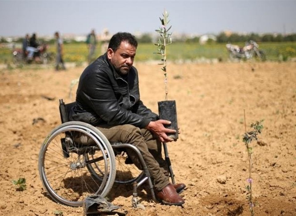 Palestine Land Day: A day to resist and remember