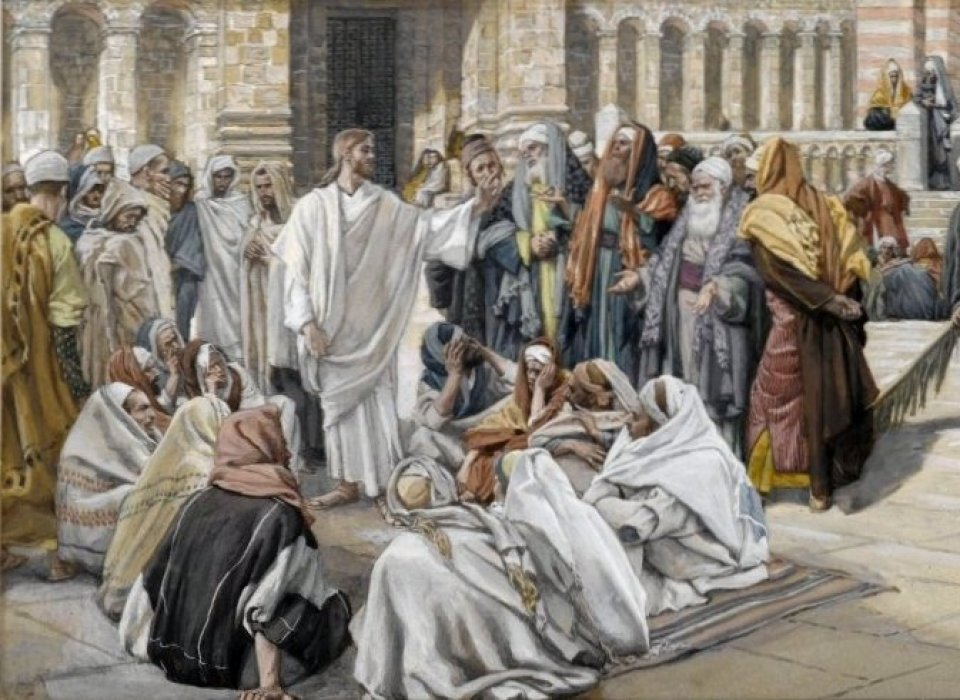 Was Jesus a Zionist? (continued)