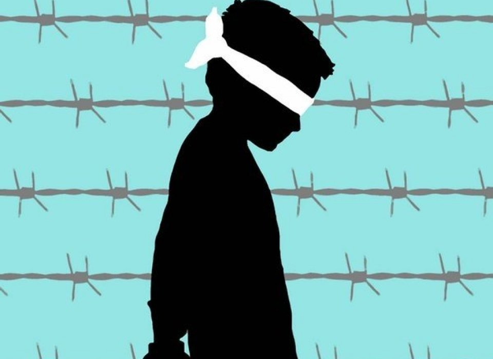 Human rights org calls on Israel to release all Palestinian child detainees in response to COVID-19 crisis
