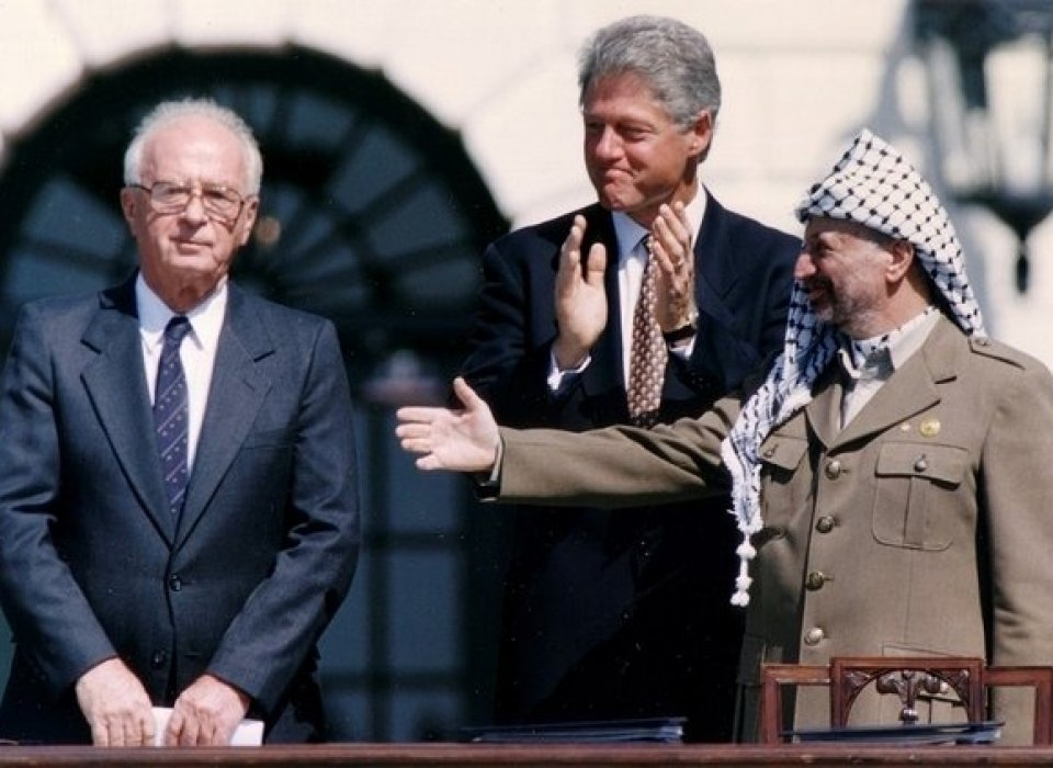 A 'gentleman's agreement': How Oslo worked out as planned for Israel