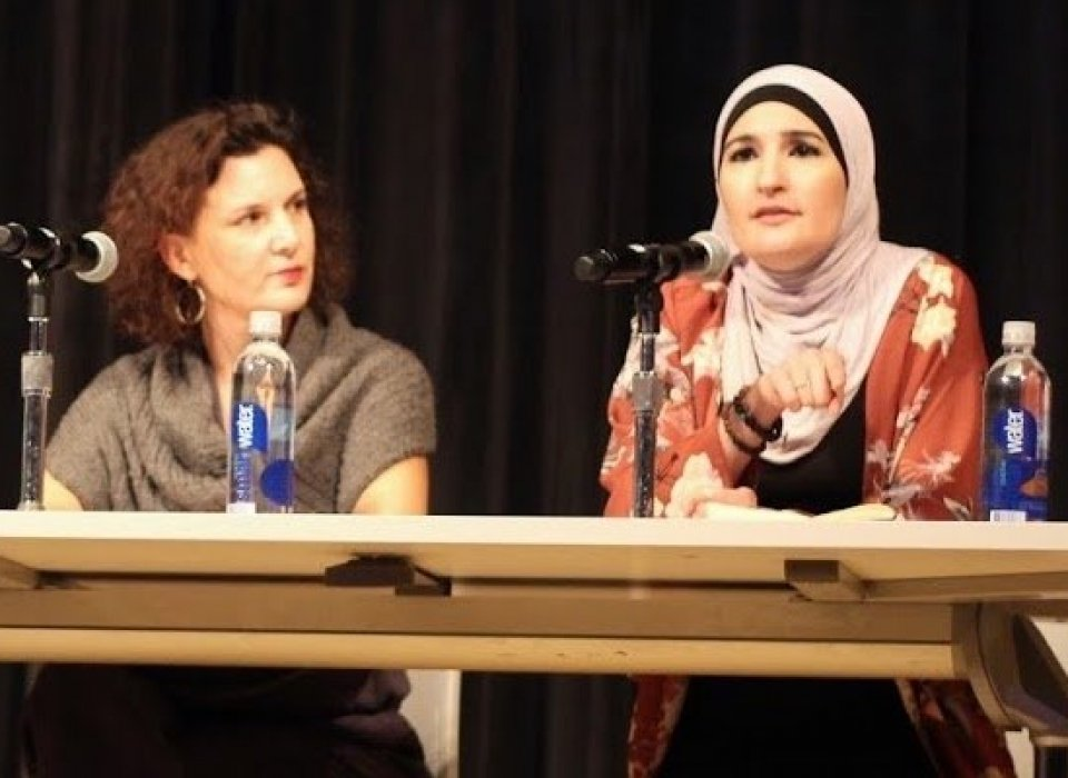 Linda Sarsour: 'We must all commit to dismantling anti-Semitism'