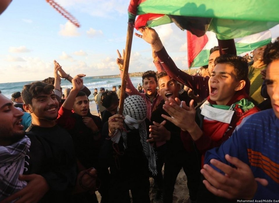 Gaza will always remain a fortress of dignity
