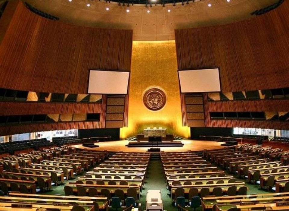 Why the United Nations Matters (even for the Palestinians)